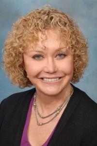 Dr Marguerite McDonald